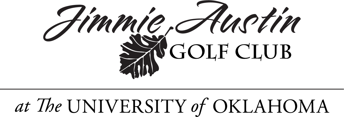 Jimmie Austin OU Golf Club